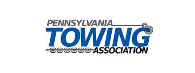 pennsylvania towing association logo