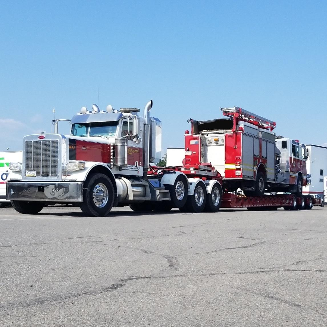 Heavy Duty Towing & Transport 2