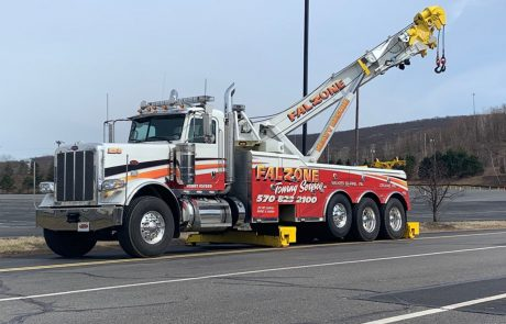 Falzone Tow Truck